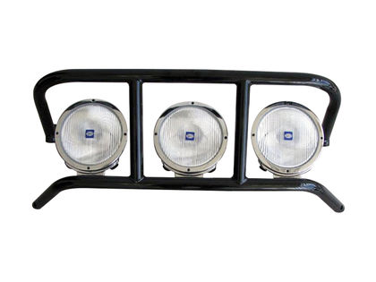 N-FAB DRP Light Cage