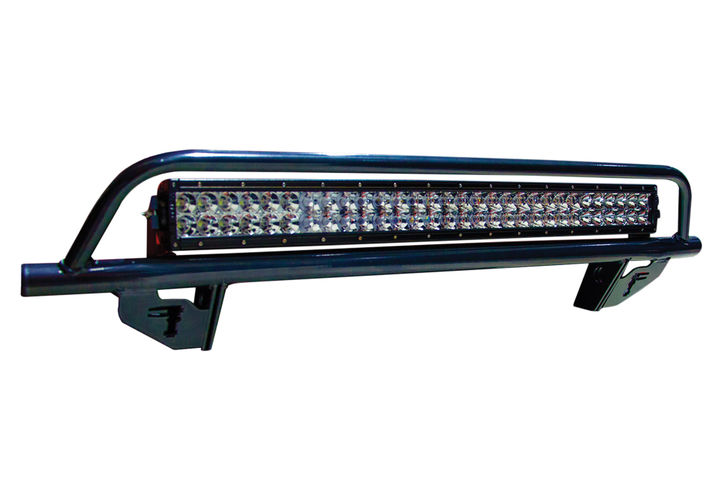 N-Fab Radius O.R. Light Bar w/ Multi Mount Gallery 1%