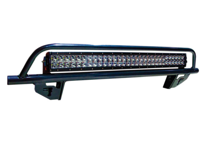 N-Fab O.R. Pre-Runner Light Bar Gallery 2%